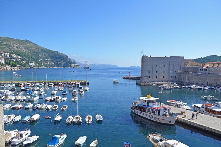 Croatia / Dubrovnik - Haven - Wanderlust