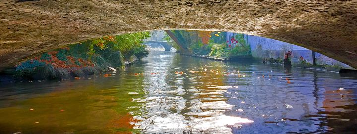 Belgium / bruges - A Slow Journey - Wanderlust