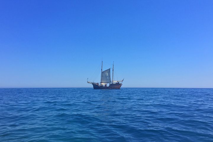 Portugal / Algarve - Set Sail - Wanderlust