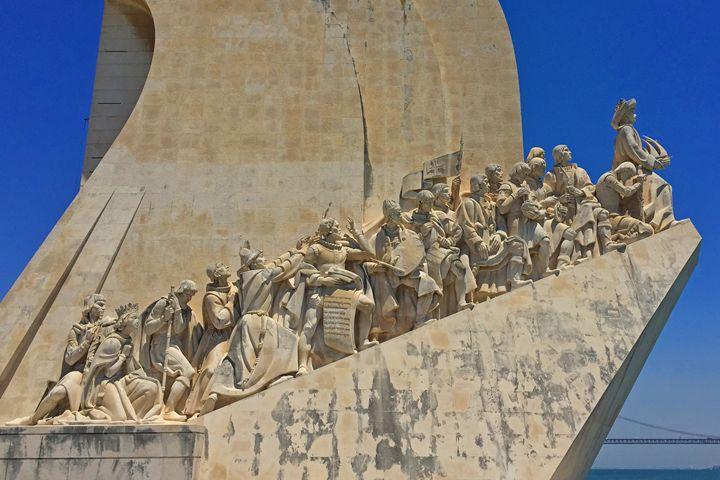 Portugal / Lisbon - Exploration - Wanderlust