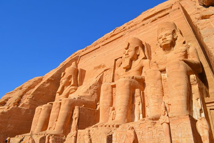 Egypt / Nubia - Ramesses The Great - Wanderlust
