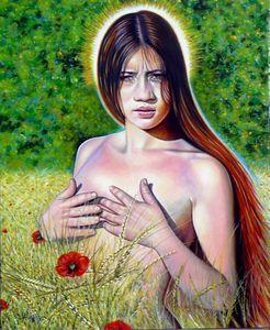 Fleur d'Eden