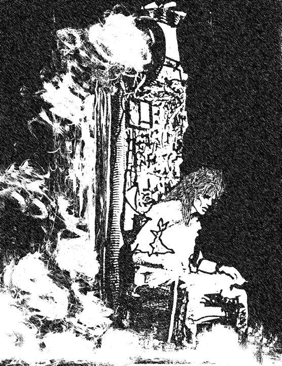 Turmoil Coil - Robert Shane Koralesky