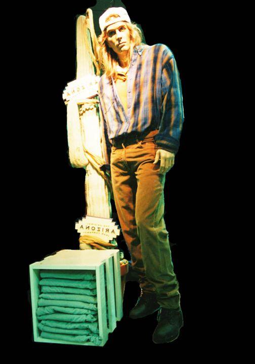 Mannequin 1994 02 of 06 - Robert Shane Koralesky
