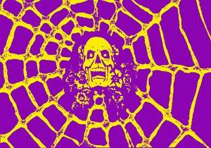 Skull Web 1997