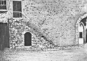 Stone City Doors 1995