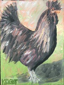 Homestead Chicken