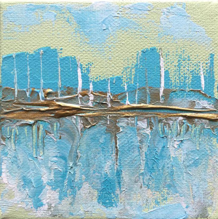 City of D-Ham - Kristen Light Gallery