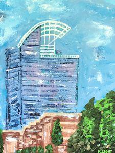 Home of Merrill Lynch Atlanta