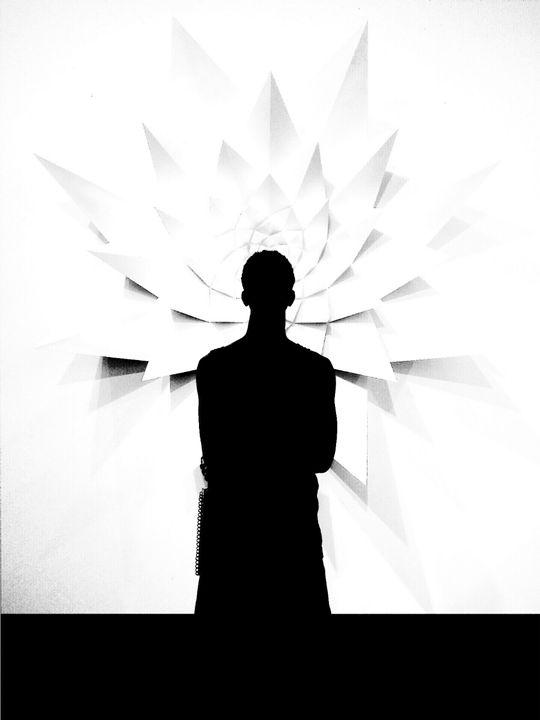Silhouette - Josh Emanuel