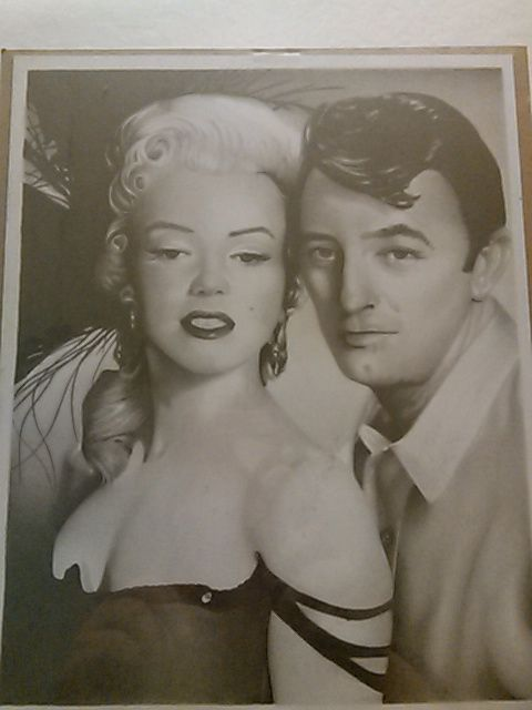 Marilyn Monroe - Jens Treasures