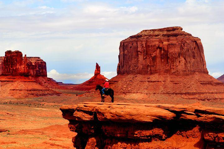 Monument Valley - tom prendergast fine art images
