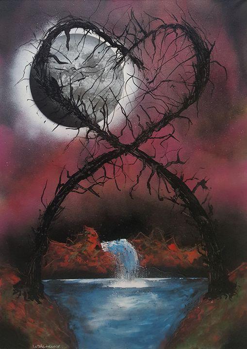 Love Grows - Wade Hewett