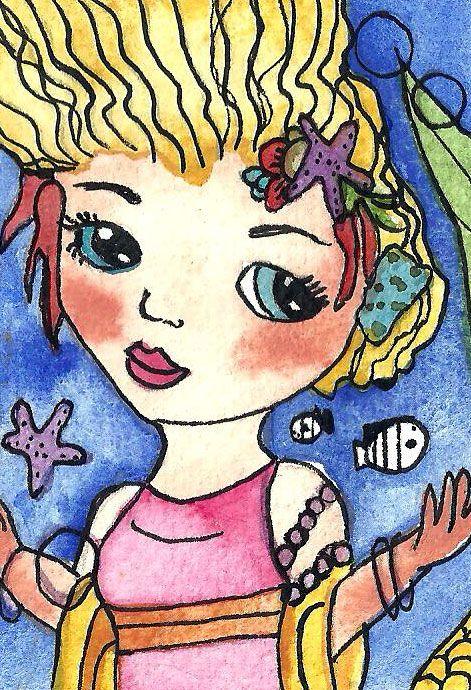 Mer- Libra - Fairychamber