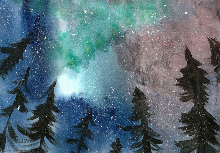 Northern Lights - Fairychamber