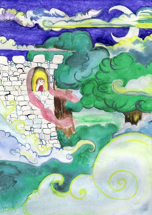 Ivory Tower - Fairychamber