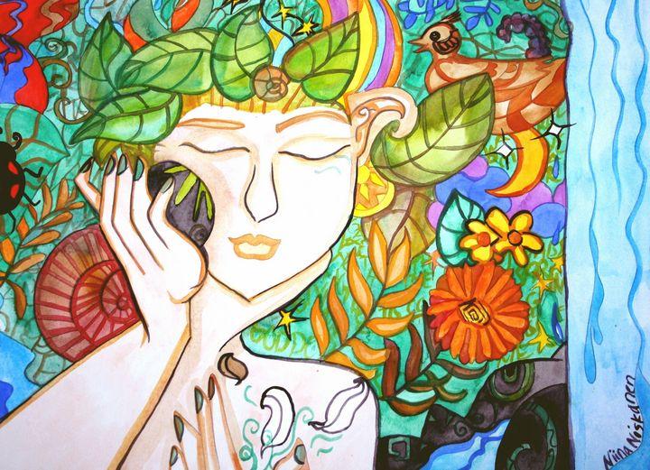 Spring Awakening - Fairychamber