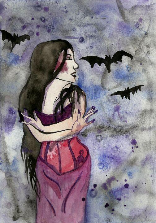 Christina Death - Fairychamber