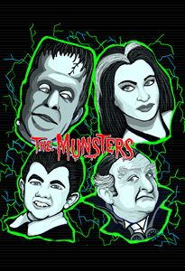munsters tribute