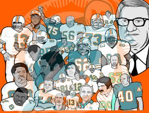 miami dolphins ring of honor