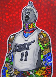 chris birdman andersen miami heat