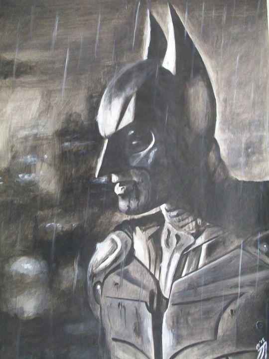 Batman 3 - Sean J. Marshall