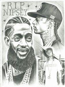 Nipsey Hussle Original