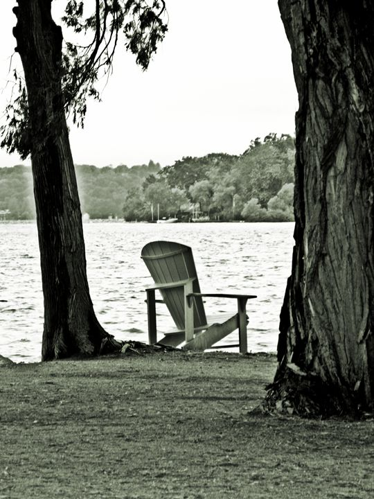Serenity - JGoodrell