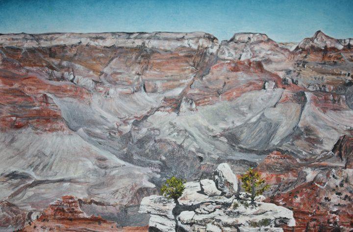 Grand Canyon - Eyeogle