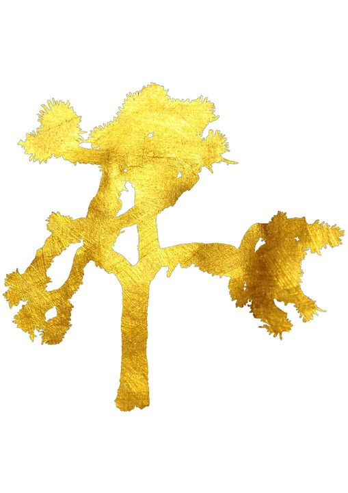 THE JOSHUA TREE - lestaribataritedjo