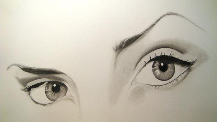 Observe - Zamini Art