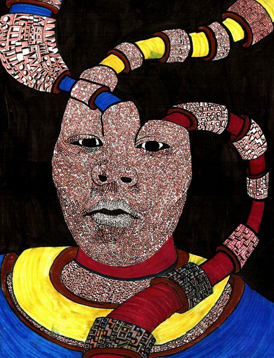 tubular - Ben Roback's Art