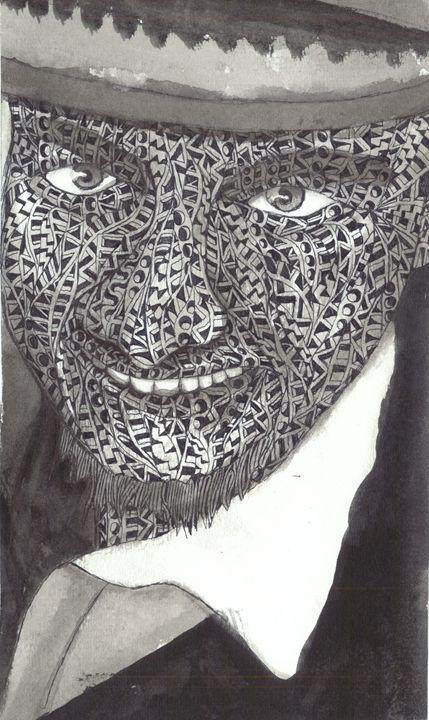 Sweet - Ben Roback's Art