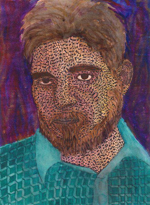 shady - Ben Roback's Art