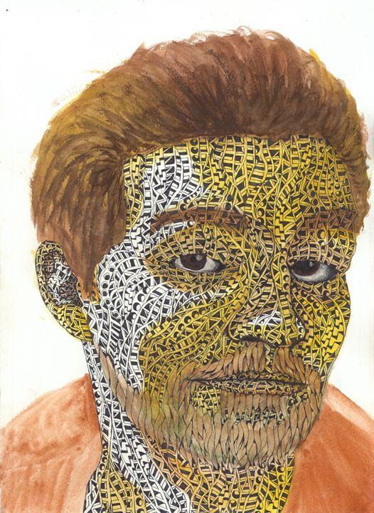 Mischief - Ben Roback's Art