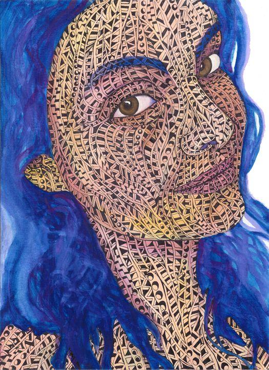 S o happy together - Ben Roback's Art