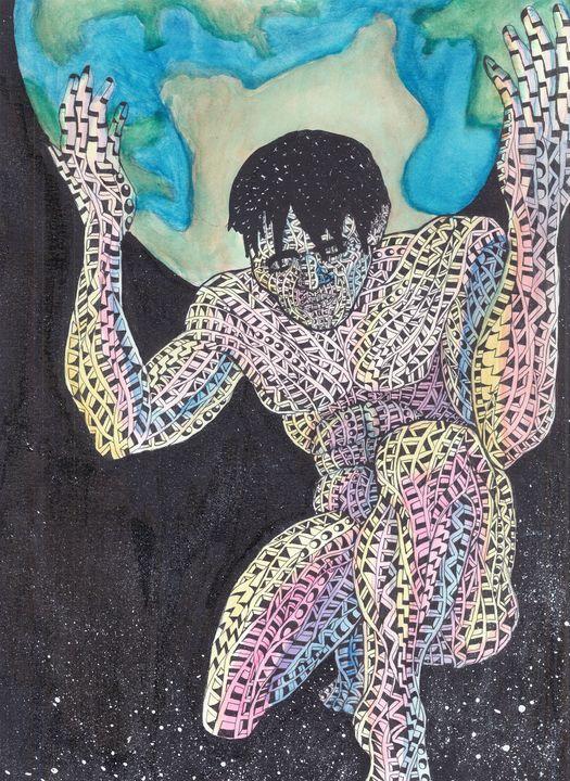 atles - Ben Roback's Art