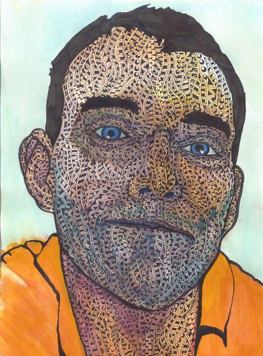 more sleep - Ben Roback's Art