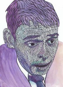 jacque purple