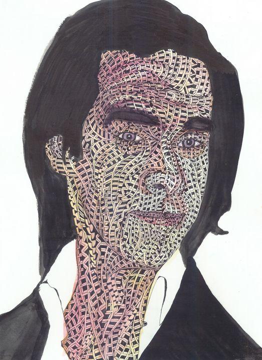 Cave - Ben Roback's Art