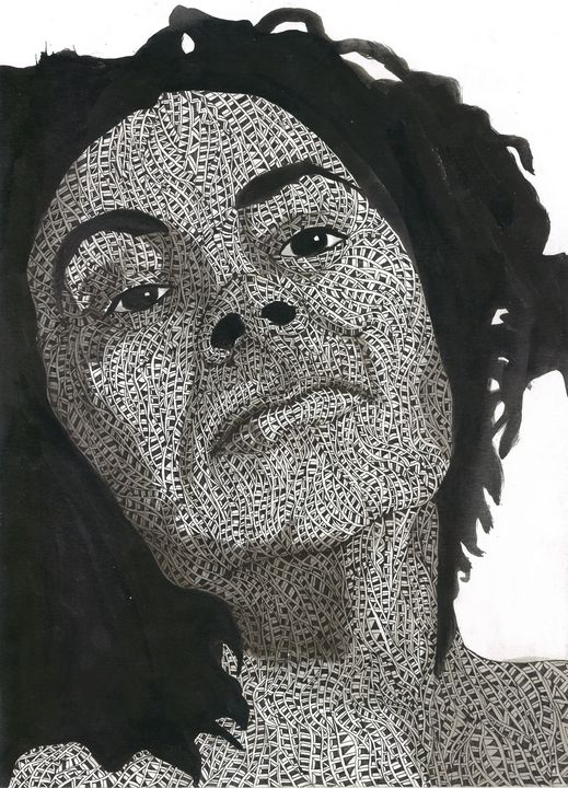 Diva - Ben Roback's Art