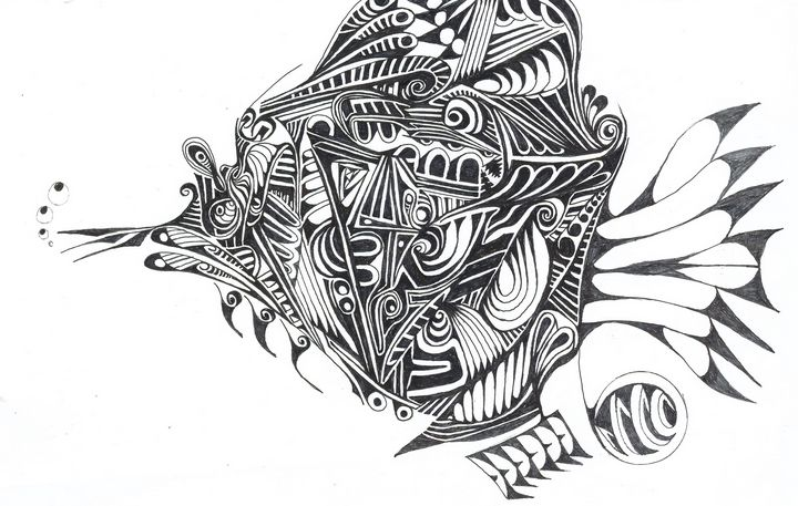 other styles - Ben Roback's Art