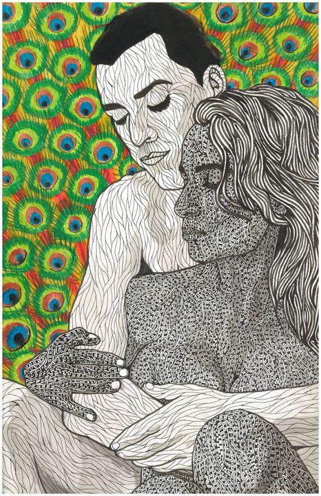 voyeurism - Ben Roback's Art