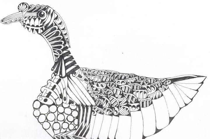 goses - Ben Roback's Art