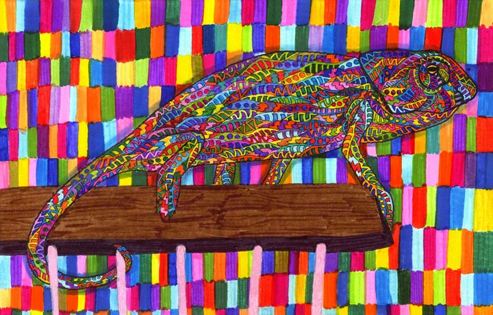 lost - Ben Roback's Art