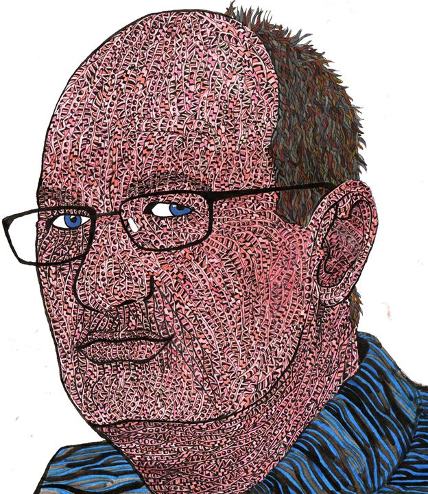 the norm - Ben Roback's Art