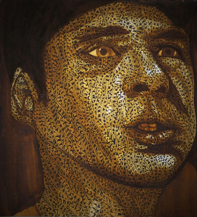 torcher - Ben Roback's Art