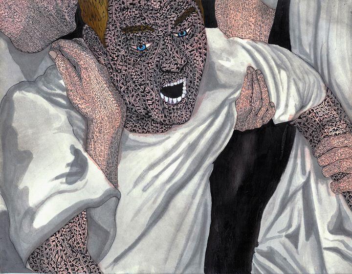 funny form - Ben Roback's Art