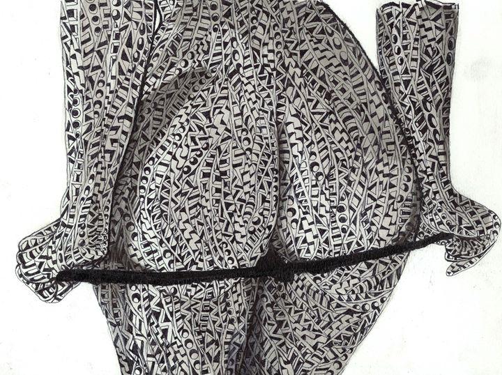 butt - Ben Roback's Art
