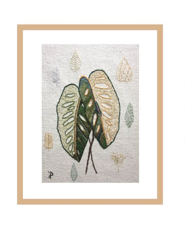 """GREEN SCAPES 